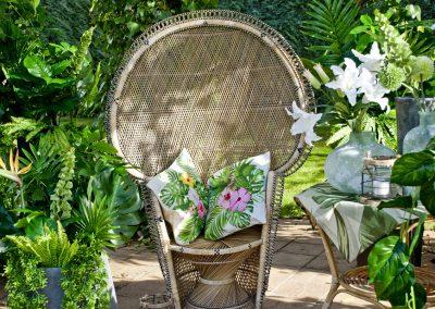 el jardin de paramo, finca bodas salamanca